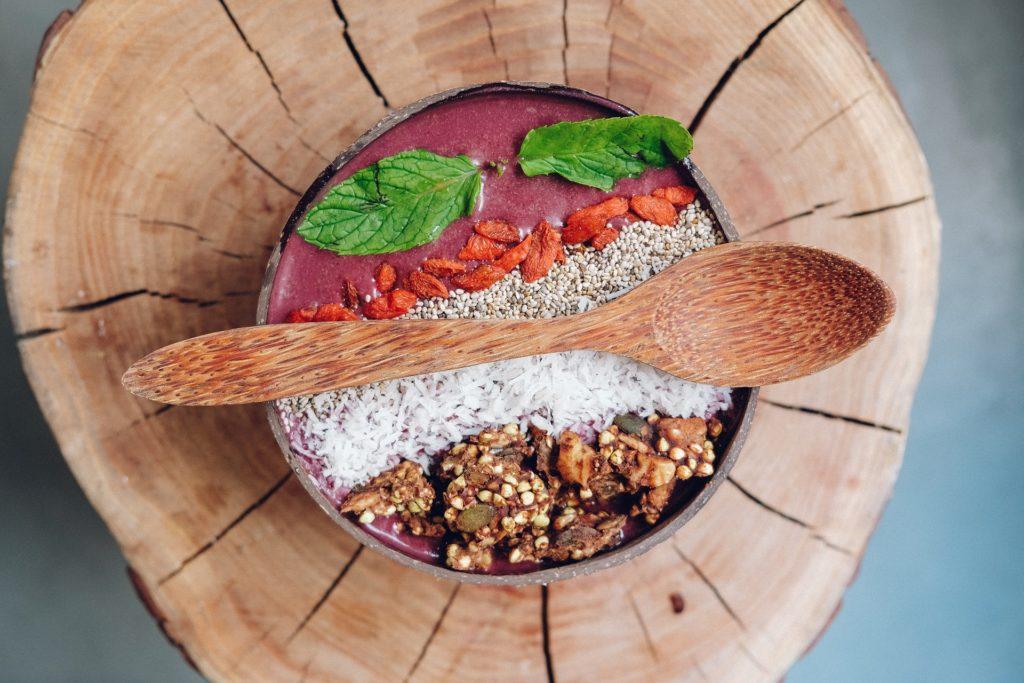 Açai bowls 5 recetas para desayunar