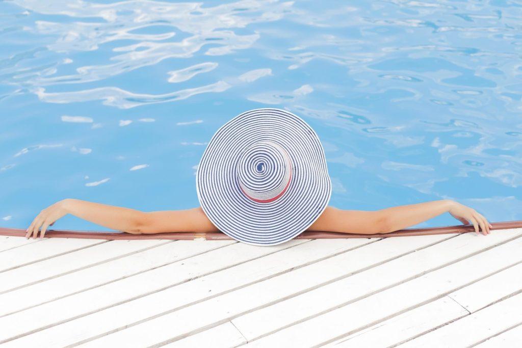 Como mantener la dieta y el ejercicio en vacaciones