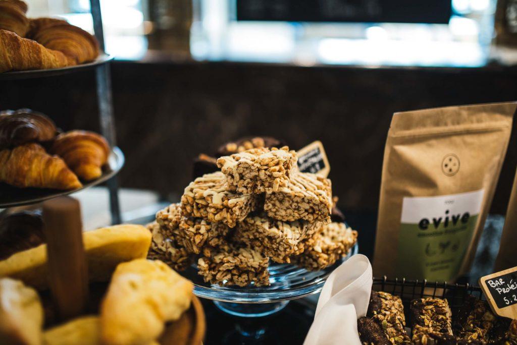 10 super healthy snacks que te podras llevar a cualquier lado