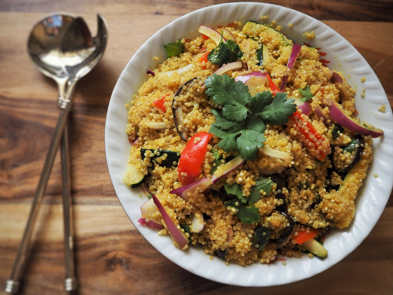 receta-saludable-quinoa
