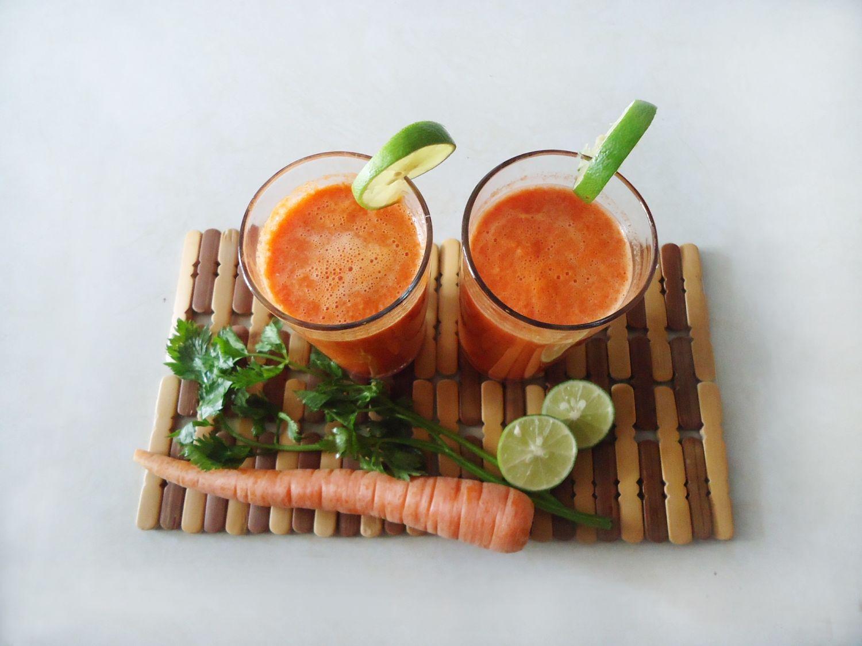 receta-zumo-zanahoria