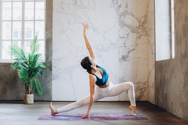 compaginar el plan detox con ejercicio
